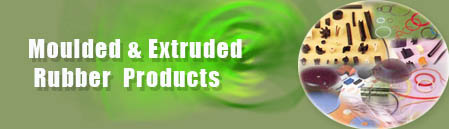 Moulded & Extruded Rubber Products
