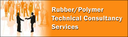Rubber/Polymer Technical Consultancy Services