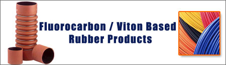 Fluorocarbon / Viton Based Rubber Products