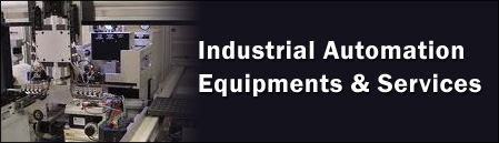 Industrial Automation Equipments & Services